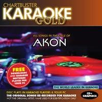 Karaoke Korner - Akon