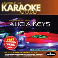 Karaoke Korner - Alicia Keys