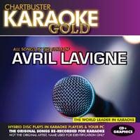 Karaoke Korner - Avril Lavigne