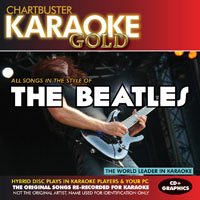 Karaoke Korner - The Beatles