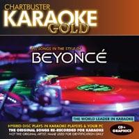 Karaoke Korner - Beyonce