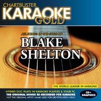 Karaoke Korner - Blake Shelton