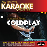 Karaoke Korner - Coldplay