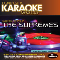 Karaoke Korner - The Supremes