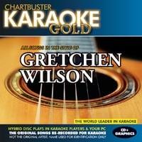 Karaoke Korner - Gretchen Wilson