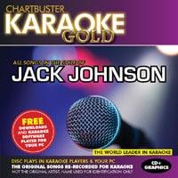 Karaoke Korner - Jack Johnson