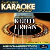 Karaoke Korner - Keith Urban