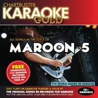 Karaoke Korner - Maroon 5