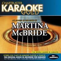 Karaoke Korner - Martina McBride