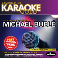 Karaoke Korner - Michael Buble