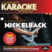 Karaoke Korner - Nickelback