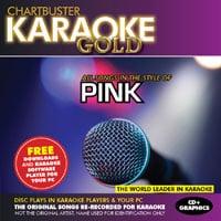 Karaoke Korner - Pink
