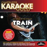 Karaoke Korner - Train