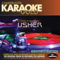 Karaoke Korner - Usher