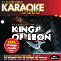 Karaoke Korner - Kings of Leon