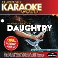 Karaoke Korner - Daughtry