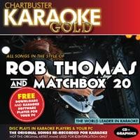 Karaoke Korner - Rob Thomas/Matchbox 20