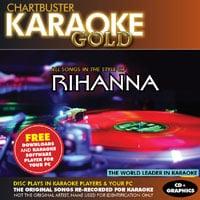 Karaoke Korner - Rihanna