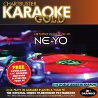 Karaoke Korner - Ne-Yo