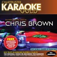 Karaoke Korner - Chris Brown