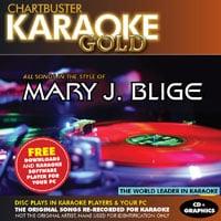 Karaoke Korner - Mary J Blige