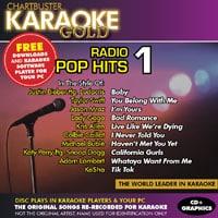Karaoke Korner - Pop Radio Hits