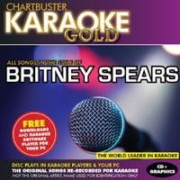 Karaoke Korner - Britney Spears