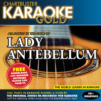 Karaoke Korner - Lady Antebellum