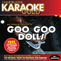 Karaoke Korner - Goo Goo Dolls