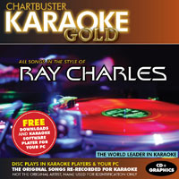 Karaoke Korner - Ray Charles