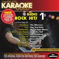 Karaoke Korner - Radio Rock Hits