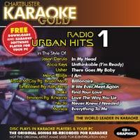 Karaoke Korner - Radio Urban Hits