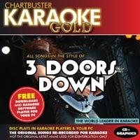 Karaoke Korner - 3 Doors Down