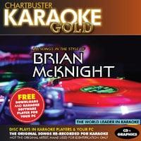 Karaoke Korner - Brian McKnight