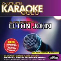 Karaoke Korner - Elton John