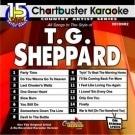 Karaoke Korner - T.G. Sheppard