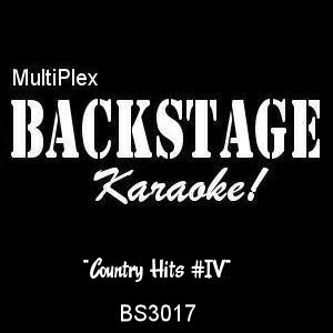 Karaoke Korner - Country Hit's #IV