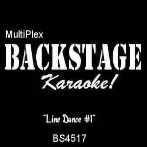 Karaoke Korner - LINE DANCE-VOL 1