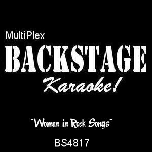Karaoke Korner - WOMEN IN ROCK SONGS