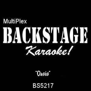Karaoke Korner - OASIS