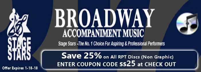 Stage Stars Broadway
