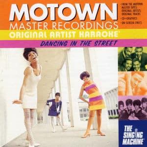 Karaoke Korner - Dancing in the Street
