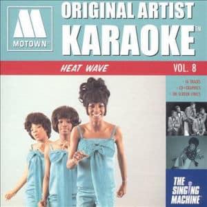 Karaoke Korner - Heat Wave