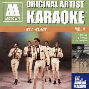 Karaoke Korner - Get Ready