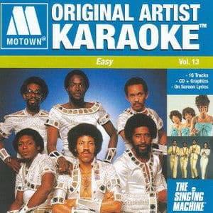Karaoke Korner - Easy