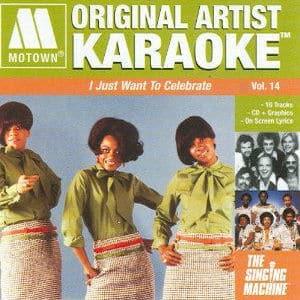 Karaoke Korner - I Just Want To Celebrate