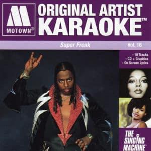 Karaoke Korner - Superfreak