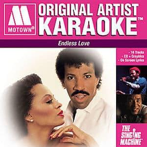 Karaoke Korner - Endless Love
