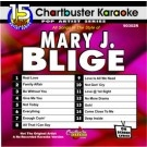 Karaoke Korner - Mary J. Bilge