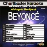 Karaoke Korner - Beyonce' - Vol. 1